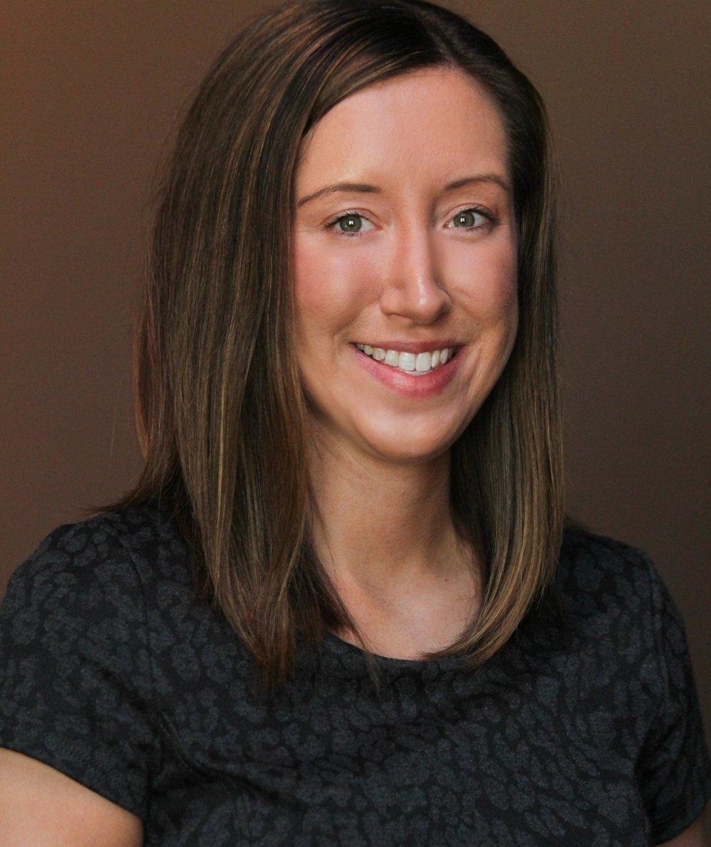 Jillian B. Von Gunten