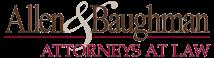 Allen & Baughman Attorneys at Law Logo